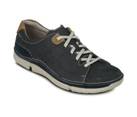 Clarks Chaussure Trikeyon Navy