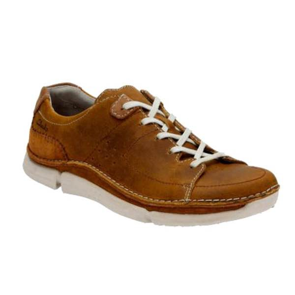 Clarks Chaussure Trikeyon tan