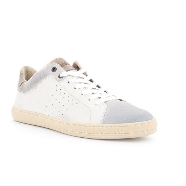 Kickers Basket Sniff blanc