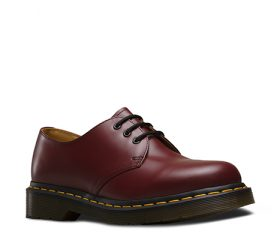 Dr Martens 1461 Cherry red