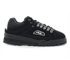 Trailblazer Low Black