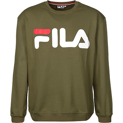 Sweat Fila Kaki