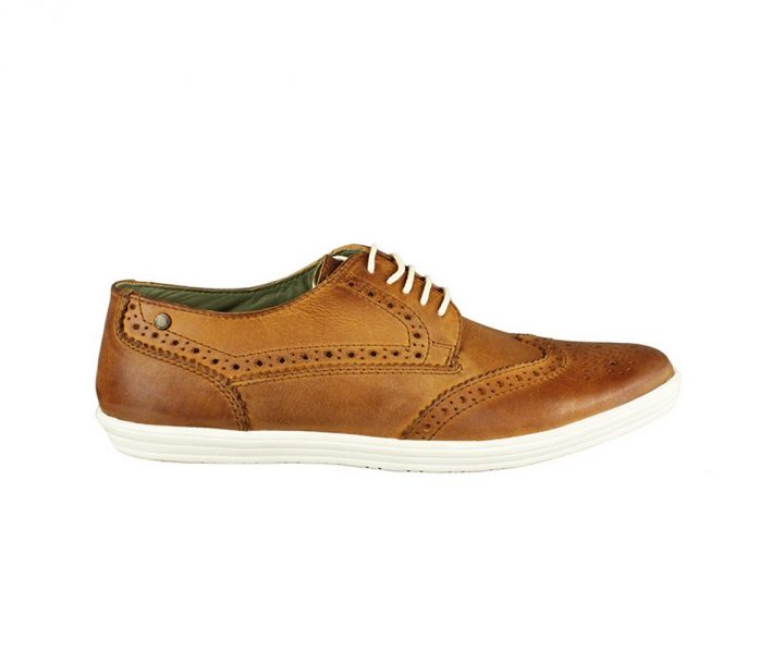 Base London Chaussure Tan