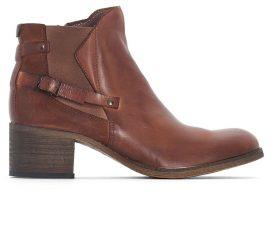 Kickers boots Altela Camel