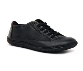 Kickers Chaussure Hollyday Noir