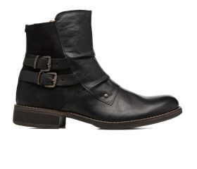 Kickers Boots Smatch Noir