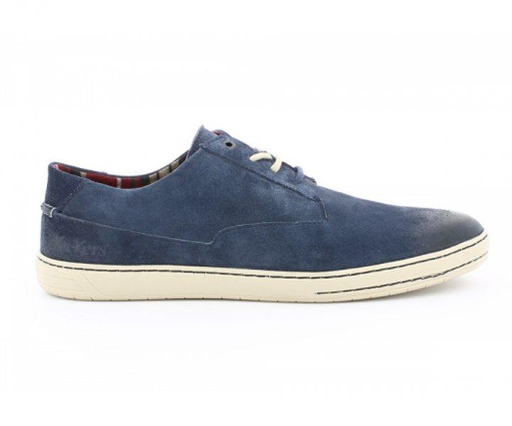 kickers Chaussure swagg Bleu