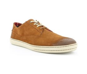 kickers Chaussure Swagg Camel