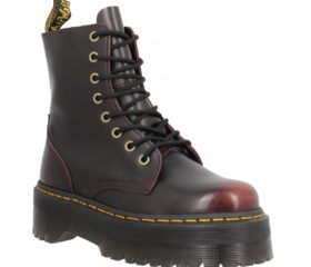 Dr. Martens Jadon Cherry Red