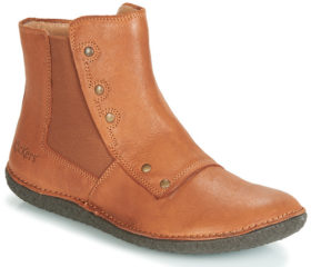 Boots Kickers Happli Camel
