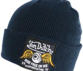 Bonnet Vondutch Navy