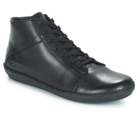 Kickers Fowno Noir