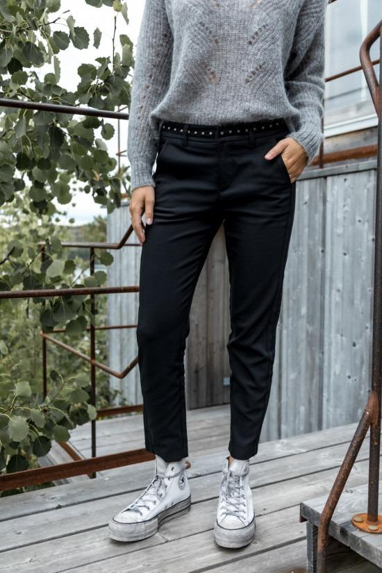 Pantalon toile Freeman Polyneo