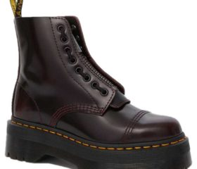 Dr Martens sinclair Red