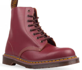 Dr Martens 1460 Red (Anglaise)